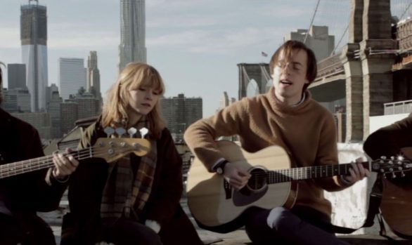 Bombay Bicycle Club – Leave It