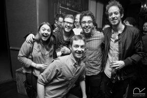 Filmmaker Series, New York City