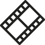 inclined-film-strip