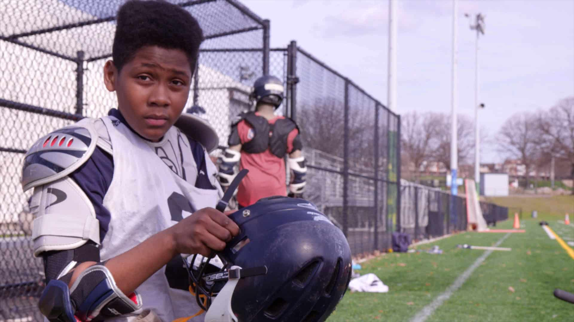 Harlem Lacrosse - Baltimore