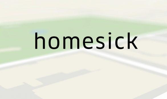Uber - Homesick